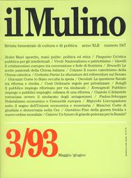 Copertina del fascicolo dell'articolo Germanie d'Europa