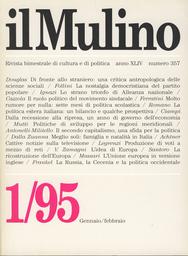 Copertina del fascicolo dell'articolo Cattive notizie sulla televisione