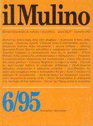 Copertina del fascicolo dell'articolo Alla ricerca del centro perduto