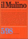 cover del fascicolo, Fascicolo arretrato n.5/1998 (settembre-ottobre)