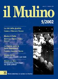 Copertina del fascicolo dell'articolo Riforma costituzionale italiana e processo costituente europeo