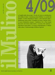 Copertina del fascicolo dell'articolo Il bivio industriale di Torino