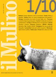 Copertina del fascicolo dell'articolo John Rawls