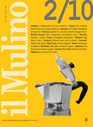 Copertina del fascicolo dell'articolo Intervista a Giovanni Sartori