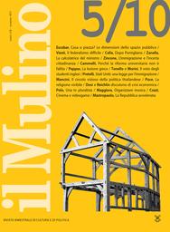 Copertina del fascicolo dell'articolo Discutono di crisi economica