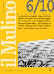 Copertina del fascicolo dell'articolo Educare alla musica