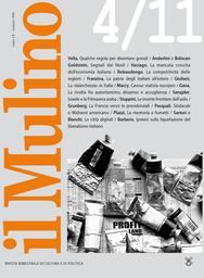 Copertina del fascicolo dell'articolo Antonella Landi, Tutta colpa dei genitori