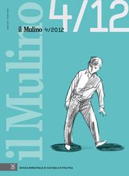 Copertina del fascicolo dell'articolo Che ne sarà del mito renano?