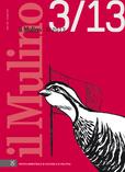 cover del fascicolo, Fascicolo arretrato n.3/2013 (May-July)