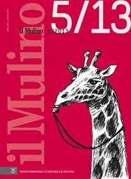 Copertina del fascicolo dell'articolo Un'anomalia italiana: il sovraffollamento carcerario