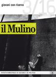 cover del fascicolo, Fascicolo arretrato n.3/2016 (May-June)
