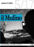 cover del fascicolo, Fascicolo arretrato n.5/2017 (September-October)