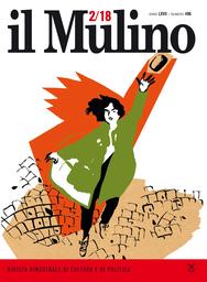 Copertina del fascicolo dell'articolo L'atrofia del «cuore rosso» d'Italia