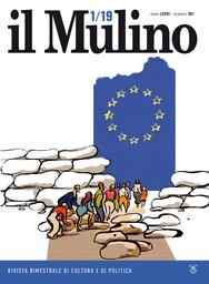Copertina del fascicolo dell'articolo Gli storici e il processo indipendentista in Catalogna