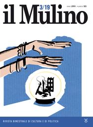 Copertina del fascicolo dell'articolo Francesco Saverio Nitti