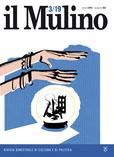 cover del fascicolo, Fascicolo arretrato n.3/2019 (May-June)