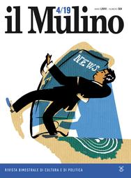 Copertina del fascicolo dell'articolo Willy Brandt