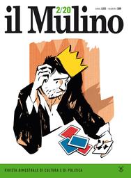 Copertina del fascicolo dell'articolo Quale democrazia per la crisi italiana?