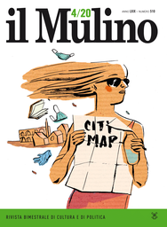 Copertina del fascicolo dell'articolo Guardare a Sud per il rilancio dopo la crisi