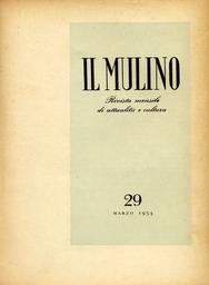 Copertina del fascicolo dell'articolo Stampa proibita