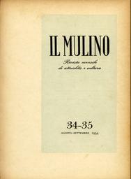 Copertina del fascicolo dell'articolo La vicenda dei preti operai