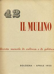 Copertina del fascicolo dell'articolo Gli Arabi, l'Islam e il Comunismo