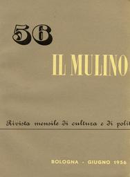 Copertina del fascicolo dell'articolo I laici dopo le elezioni