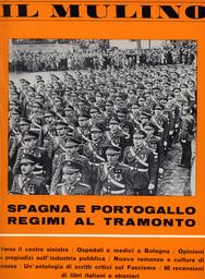 Copertina del fascicolo dell'articolo Ospedali e medici a Bologna