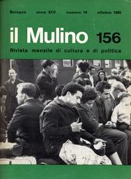 Copertina del fascicolo dell'articolo I collegi universitari in Italia