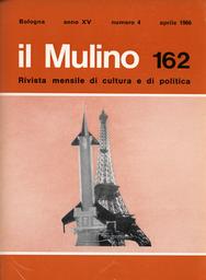 Copertina del fascicolo dell'articolo Diritto e politica nella vicenda di Sinjavskii e Daniel